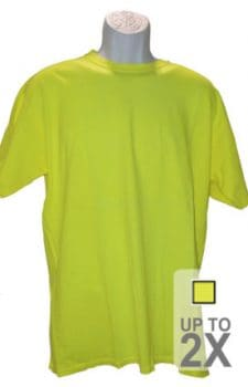 Kishigo All Cotton T-Shirt