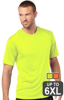 Badger Safety B-Dry Core Tee