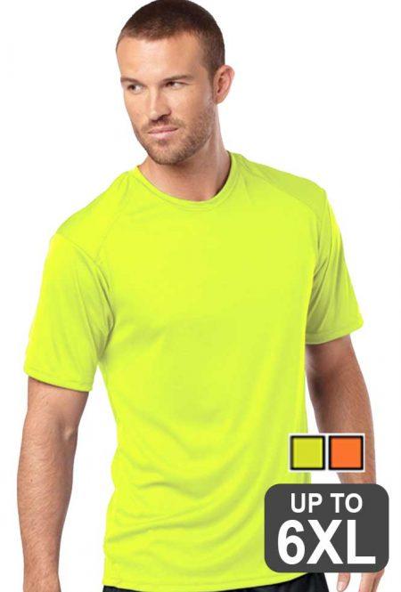 Badger B-Core Performance Safety Shirt