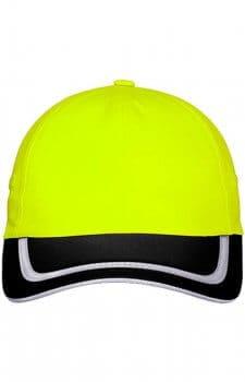 Port Authority Enhanced Visibility Safety Cap