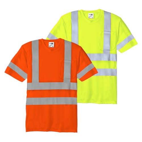 Cornerstone Class 3 Short Sleeve Shirt