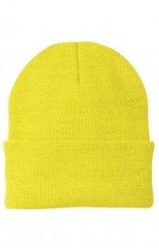 Port & Company Safety Knit Cap