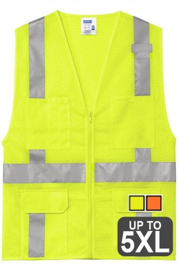 Cornerstone Class 2 Vest