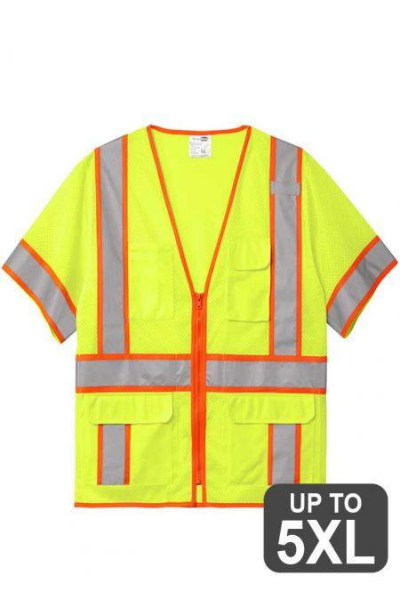 Surveyors Safety Vest