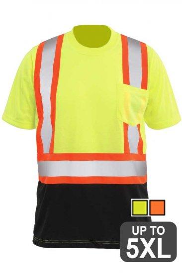 ERB Hi Vis Class 2 Shirt
