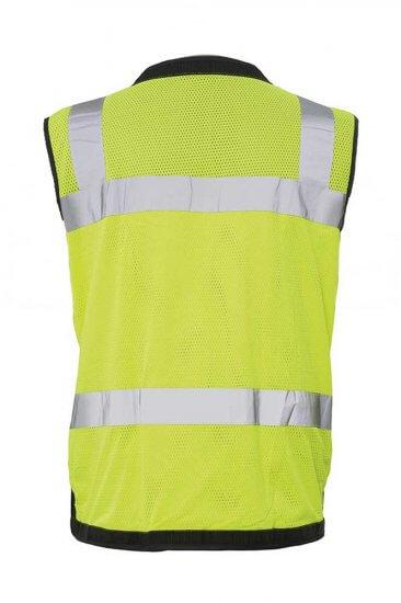 Reflective Class 2 Vest