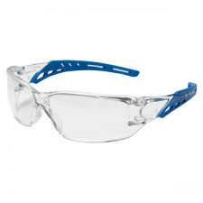 ERB Kick Safety Glasses With Anti-Fog Lens