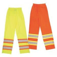 ERB Class 3 Mesh Safety Pants