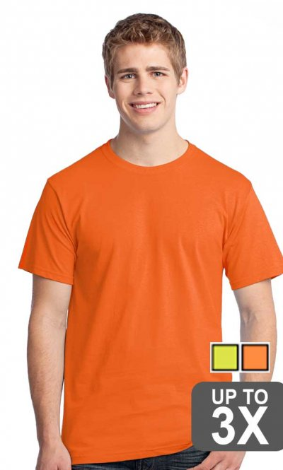 Fruit of the Loom Safety Shirt