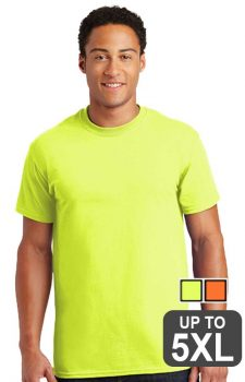 Gildan Safety Ultra Cotton Shirt