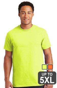 Gildan Safety Ultra Cotton Shirt