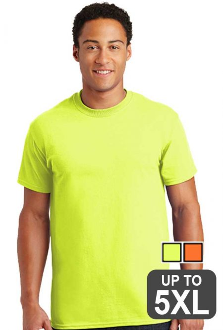 Gildan Ultra Cotton Safety Shirt
