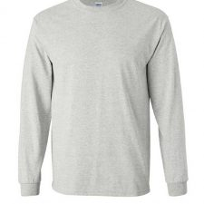 Clearance – Gildan 2400 Long Sleeve Shirt