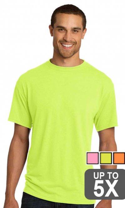 4c474b13 Gildan Heavy Cotton Safety T-Shirt - Safety Tshirts Online