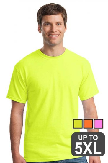 Heavy Cotton Shirt