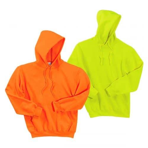 Gildan Hooded Sweatshirts
