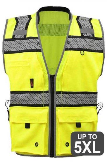 Quality Safety Vest