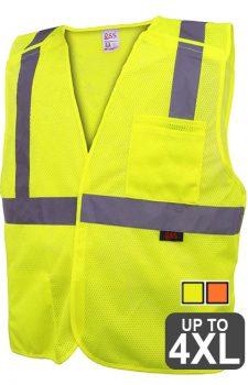 GSS Economy Breakaway Vest