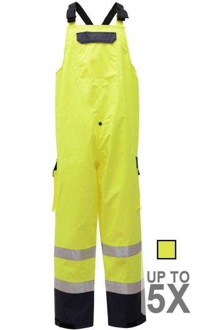 Waterproof Safety Bibs