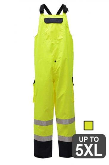 Waterproof Safety Bibs