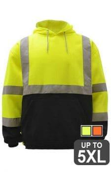 GSS Class 3 Hooded Sweatshirt