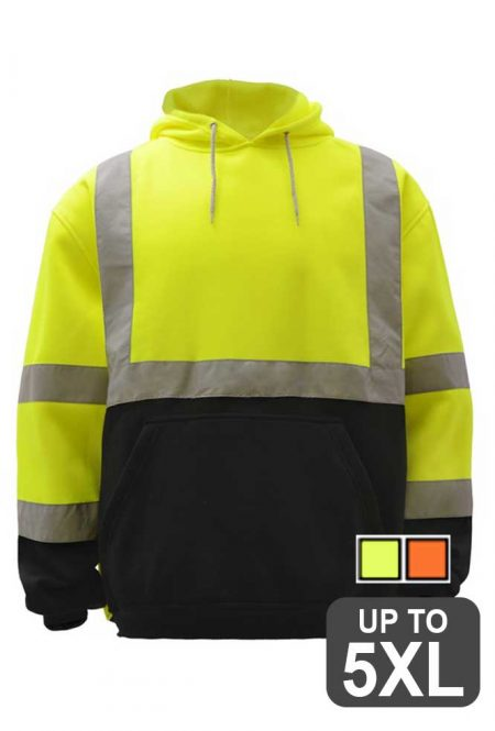 Class 3 Pullover Sweatshirt
