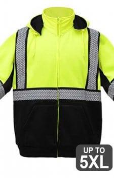 GSS Class 3 ONYX Heavy Weight Sweatshirt