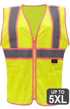 GSS Ladies Safety Vest