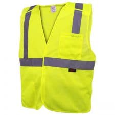 Safety Green Breakaway Safety Vest