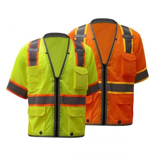 GSS Premium Class 3 Vest