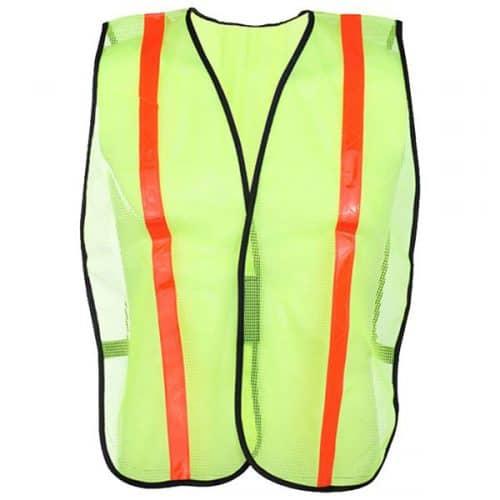 Economy Green Vest