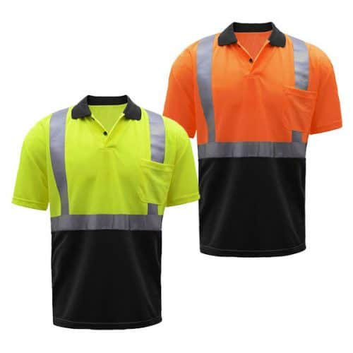 GSS Safety Polo