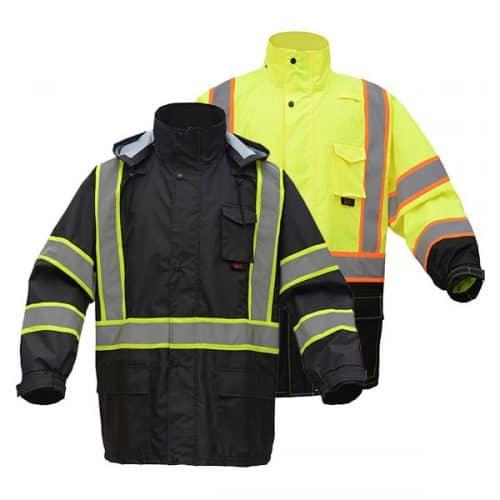 GSS Rain Jacket