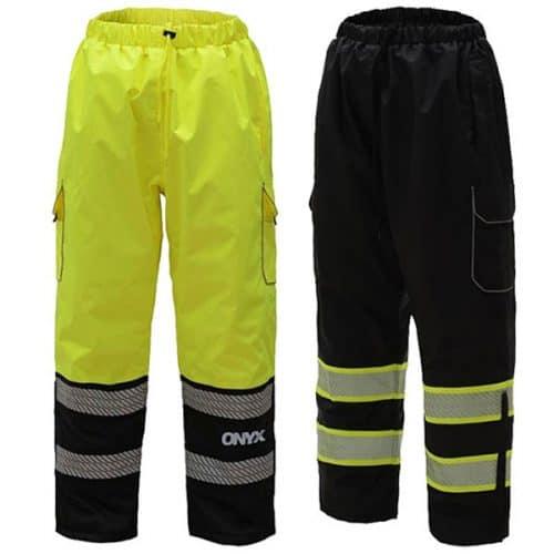GSS Onyx Rain Pants