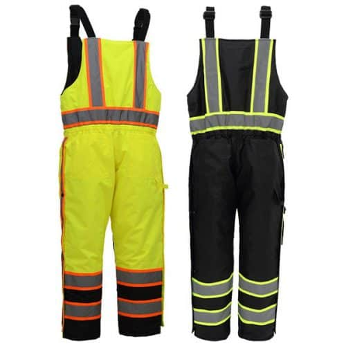 Insulated Safety Bibs