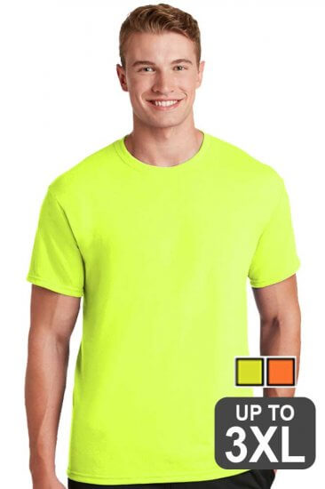 Jerzees Performance Safety T-Shirt