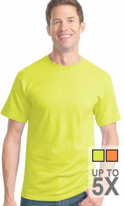 Jerzees Safety T-Shirt