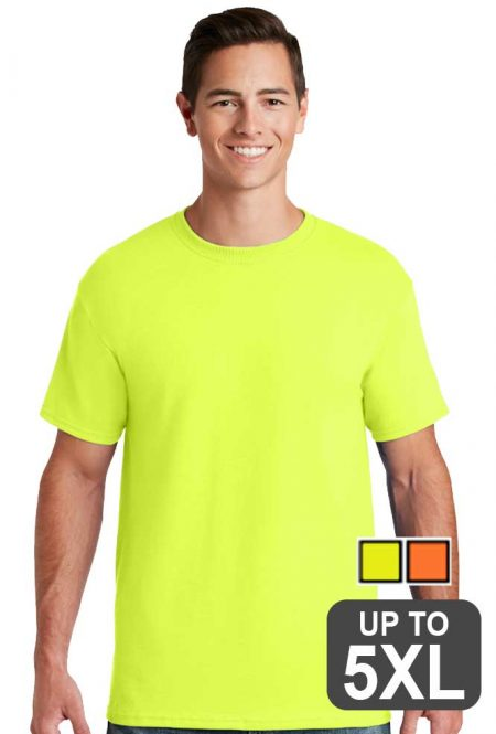 Jezees Safety Shirt