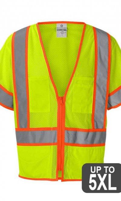 Class 3 Surveyors Vest
