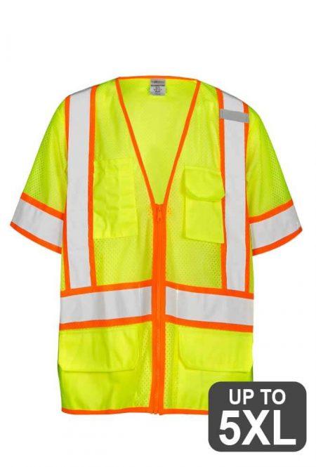 Class 3 vest