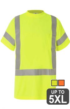 ML Kishigo – Class 3 Short Sleeve T-Shirt
