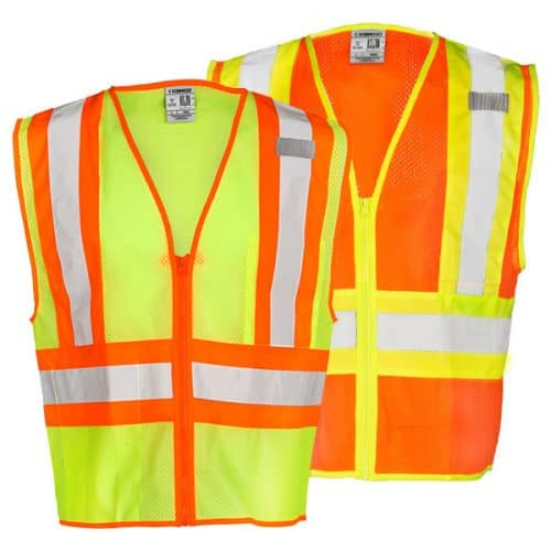 Kishigo Safety Vests