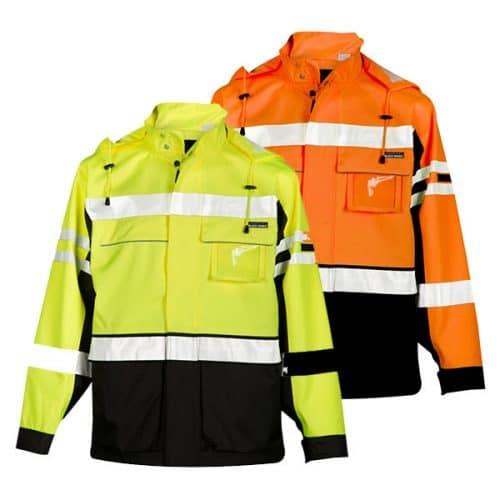 Kishigo Safety Jacket