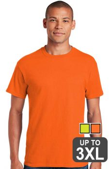 M&O Soft Touch Safety Shirt