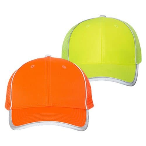 Outdoor Cap - Safety Cap