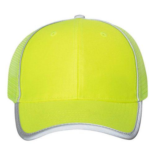 Safety Green Cap