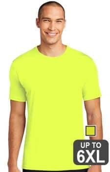 Paragon Performance Safety Green Shirt