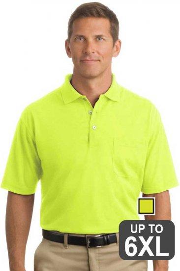 Paragon Pocket Safety Polo