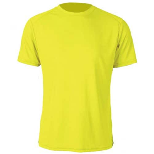 Paragon Safety Green Dry Fit Shirt