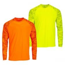 Paragon Cayman Safety Long Sleeve